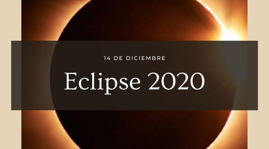 Eclipse Solar 2020
